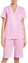 Lauren Ralph Lauren Women's Bermuda Pajamas