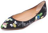 Love Moschino Moschino Ballerina Flats