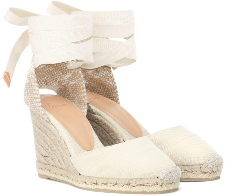 0ca11312f3 Castaner Women's Shoes - ShopStyle