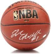 Steiner Sports Michael Carter Signed Nba Basketball
