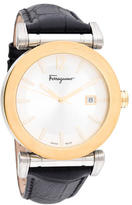 Salvatore Ferragamo FP1 Watch