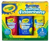 Crayola Bold Washable Fingerpaint