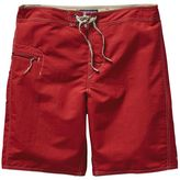 Patagonia Men's Solid Wavefarer® Board Shorts - 19""