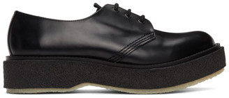 Études Black Adieu Edition Type 142 Derbys