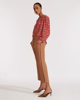 Veronica Beard Cormac Trouser