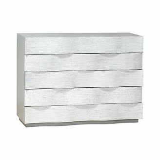 Rosecliff Heights Welton 5 Drawer Dresser