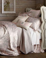 Horchow Lili Alessandra Queen Mackie Duvet Cover