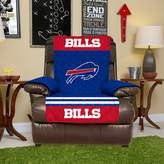 Kohl's Buffalo Bills Quilted Recliner Chair Cover