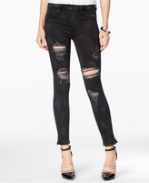 True Religion Runway Ripped Jeggings