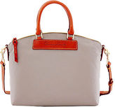 Dooney & Bourke Nylon Satchel