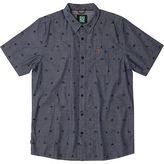 Hippy-Tree Hippy Tree Symbol Woven Shirt - Men's