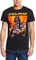 Bravado Unisex T-Shirt - Black -