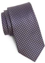 Michael Kors Men's Woven Silk Tie