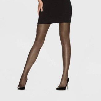 L'eggs Women's Everyday Support Toe Pantyhose -
