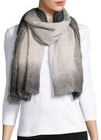 Cejon Wool-Blend Ombre Wrap