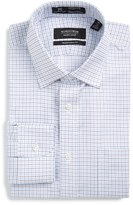 Nordstrom Men's Big & Tall Smartcare(TM) Traditional Fit Check Dress Shirt