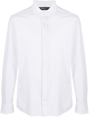 Ermenegildo Zegna Classic Button-Up Shirt
