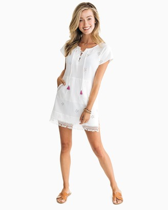 Southern Tide Aimee Cover-Up Tunic
