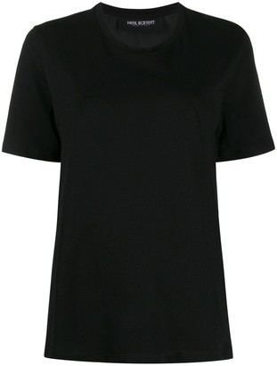 Neil Barrett crew neck T-shirt