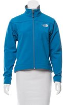The North Face Casual Zip-Up Jacket