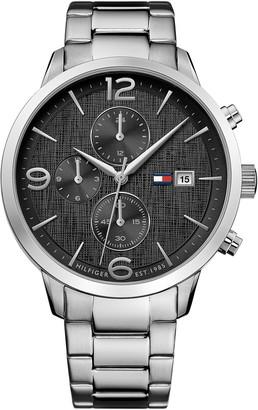 Tommy Hilfiger Men's Liam Analog Quartz Bracelet Watch, 42mm