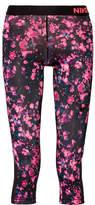 Nike Pro Cool Mesh-paneled Dri-fit Stretch Leggings - Pink