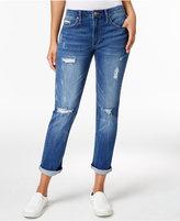 Calvin Klein Jeans Slim-Leg Boyfriend Jeans