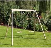 TP Forest Wooden Double Swing