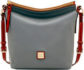 Dooney & Bourke Wexford Leather Small Dixon Crossbody