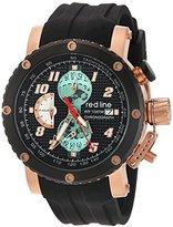 Redline Men's Watch RL-308C-RG-01