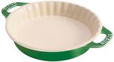 "Staub ""Basil Ceramic 9"""" Pie Dish"""
