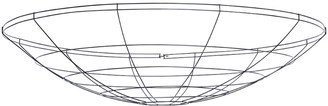 """Rejuvenation Wire Grille for Sully 42"""" Warehouse Pendant"""