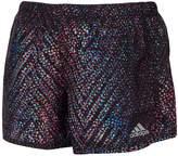 adidas Girls 7-16 Breakaway Printed Shorts