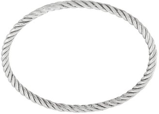 Wouters & Hendrix Gold Twisted rope ring