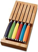 Fiesta 7-pc. Steak Knife Set