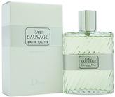 Christian Dior Eau Sauvage 3.3-Oz. Eau de Toilette - Men