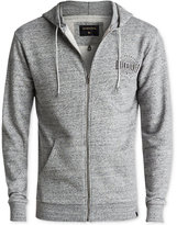 Quiksilver Men's Jungle Forest Full-Zip Hoodie