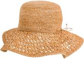 Roxy Banana Palm Straw Hat