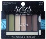 Aziza Eyeshadow, Memphis, 0.25oz/7.0g by Aziza