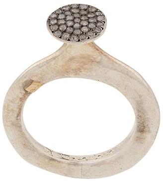 Rosa Maria Evita ring