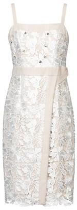 MARIA GRAZIA SEVERI Knee-length dress