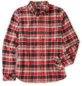 O'Neill Redmond Flannel Long-Sleeve Shirt