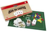 Jeujura Playing Card Set