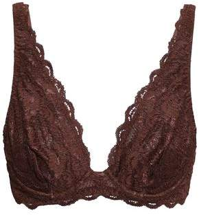 Cosabella Never Say Never Candie Lace Underwired Bra