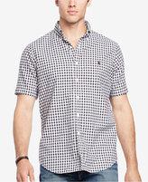Polo Ralph Lauren Men's Big & Tall Short-Sleeve Oxford Shirt