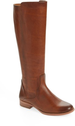Frye Carly Tall Boot