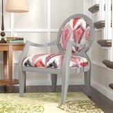 Bungalow Rose Harker Armchair