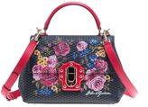 Dolce & Gabbana Lucia Flower Tote