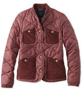 L.L. Bean Signature Packable Quilted Jacket Misses