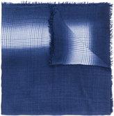 Faliero Sarti Ornella scarf - women - Silk/Virgin Wool - One Size